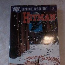 Cómics: HITMAN UNIVERSO DC. TOMO 2. PLANETA DE AGOSTINI. 2000.. Lote 222723420