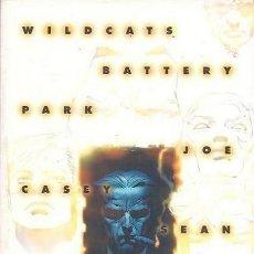 Cómics: WILDC.A.T.S. BATTERY PARK PLANETA DEAGOSTINI. Lote 222734311