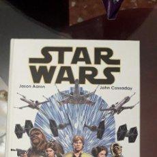 Cómics: 21-000608 - STAR WARS TOMO 1 SERIE LARGA. Lote 222948261