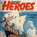 Lote 223300520: GRANDES HEROES CRISTOBAL COLON. EL DESCUBRIMIENTO DEL MUNDO Nº 4 Planeta