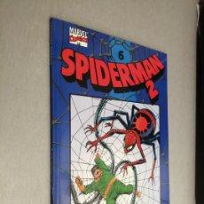 Comics: SPIDERMAN 2 Nº 6 / COLECCIONABLE AZUL - PLANETA. Lote 223464832