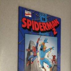 Comics: SPIDERMAN 2 Nº 18 / COLECCIONABLE AZUL - PLANETA. Lote 223465955