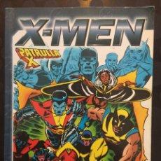 Comics: COLECCIONABLE X MEN LA PATRULLA X N.1 SEGUNDA GÉNESIS ( 2000/2001 ).. Lote 223788720