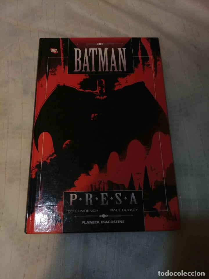 Cómics: Batman: Presa - Foto 1 - 225571645