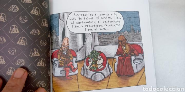 Cómics: BUENAS NOCHES DARTH VADER - STAR WARS- PLANETA COMIC - CURIOSO - - Foto 6 - 225986575