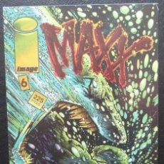 Cómics: COMIC THE MAXX, Nº 6,WORLD COMICS,1996,IMAGE,PLANETA. Lote 227091520
