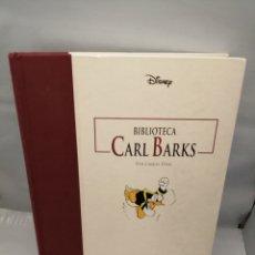 Cómics: BIBLIOTECA CARL BARKS: VOLUMEN DOS (1944-1945). Lote 227565020