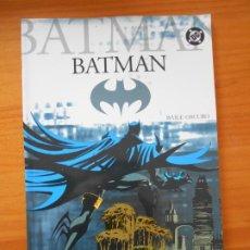 Cómics: BATMAN COLECCIONABLE Nº 18 - BAILE OSCURO - DC - PLANETA (V2). Lote 227986245
