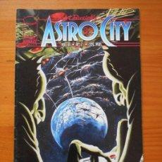 Cómics: ASTRO CITY VOLUMEN 2 Nº 7 - VOLUMEN 2 - KURT BUSIEK - IMAGE - PLANETA (7E). Lote 227990325