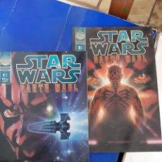 Cómics: STAR WARS, DARTH MAUL. Lote 227997120