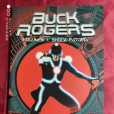 Cómics: BUCK ROGERS. VOLUMEN 1: SHOCK FUTURO. PLANETA. Lote 228218635