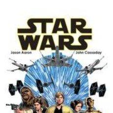 Cómics: STAR WARS TOMOS RECOPILATORIOS DEL 1 AL 11. Lote 230088415