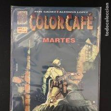 Cómics: COLOR CAFÉ 2 - PLANETA. Lote 234832120