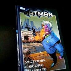 Cómics: EXCELENTE ESTADO BATMAN 9 VICTORIA OSCURA 2 PARTE COMICS PLANETA DC. Lote 235058805