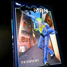 Cómics: EXCELENTE ESTADO BATMAN TERROR 11 COMICS PLANETA DC. Lote 235059505