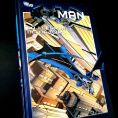 Cómics: EXCELENTE ESTADO BATMAN LA LLEGADA DE BATGIRL 12 COMICS PLANETA DC. Lote 235060380
