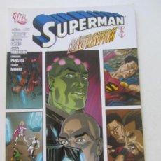 Fumetti: SUPERMAN VOL. 2 Nº 46 LA ULTIMA BATALLA DE NUEVO KRYPTON PLANETA MUCHOS EN VENTA PIDE FALTAS ARX47. Lote 235519280