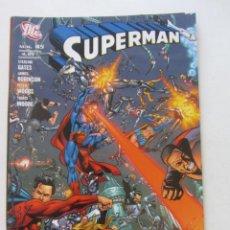 Fumetti: SUPERMAN VOL. 2 Nº 45 LA ULTIMA BATALLA DE NUEVO KRYPTON PLANETA MUCHOS EN VENTA PIDE FALTAS ARX47. Lote 235548660