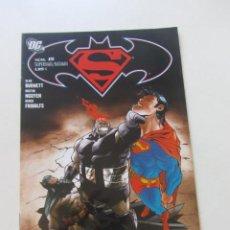 Cómics: SUPERMAN/BATMAN VOL. 2 Nº 15 - PLANETA BUEN ESTADO MUCHOS EN VENTA PIDE FALTAS ARX47. Lote 235592310
