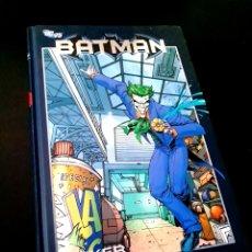 Cómics: EXCELENTE ESTADO BATMAN SECRETOS 49 COMICS PLANETA DC. Lote 235664055
