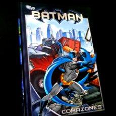 Cómics: EXCELENTE ESTADO BATMAN SECRETOS 55 COMICS PLANETA DC. Lote 235670470