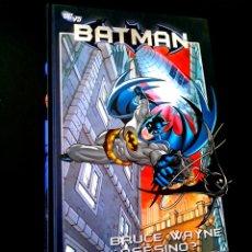 Cómics: EXCELENTE ESTADO BATMAN SECRETOS 56 COMICS PLANETA DC. Lote 235670700