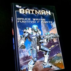 Cómics: EXCELENTE ESTADO BATMAN SECRETOS 35 COMICS PLANETA DC. Lote 235670905