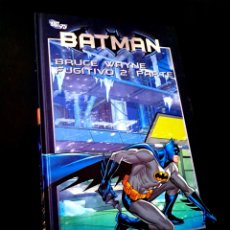 Cómics: EXCELENTE ESTADO BATMAN SECRETOS 58 COMICS PLANETA DC. Lote 235671200