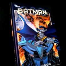Cómics: EXCELENTE ESTADO BATMAN SECRETOS 59 COMICS PLANETA DC. Lote 235672550