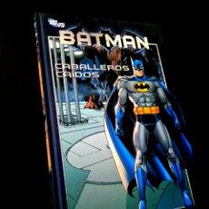 Cómics: EXCELENTE ESTADO BATMAN SECRETOS 60 COMICS PLANETA DC. Lote 235673015