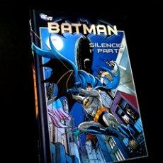 Cómics: EXCELENTE ESTADO BATMAN SECRETOS 61 COMICS PLANETA DC. Lote 235673490