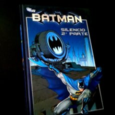 Cómics: EXCELENTE ESTADO BATMAN SECRETOS 62 COMICS PLANETA DC. Lote 235673825