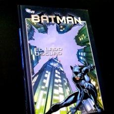 Cómics: EXCELENTE ESTADO BATMAN SECRETOS 63 COMICS PLANETA DC. Lote 235674220