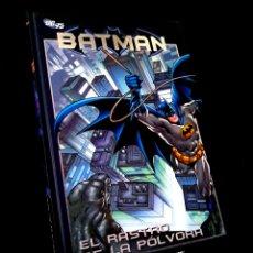 Cómics: EXCELENTE ESTADO BATMAN SECRETOS 64 COMICS PLANETA DC. Lote 235674675