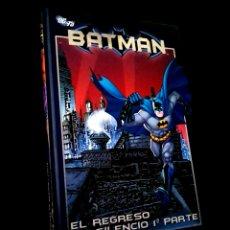 Cómics: EXCELENTE ESTADO BATMAN SECRETOS 65 COMICS PLANETA DC. Lote 235674880