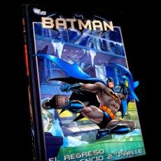 Cómics: EXCELENTE ESTADO BATMAN SECRETOS 66 COMICS PLANETA DC. Lote 235675110