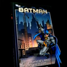 Cómics: EXCELENTE ESTADO BATMAN SECRETOS 68 COMICS PLANETA DC. Lote 235676495