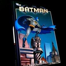 Cómics: EXCELENTE ESTADO BATMAN SECRETOS 36 COMICS PLANETA DC. Lote 235677035