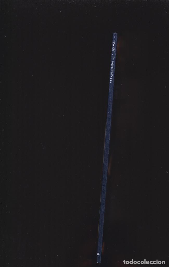 Cómics: LAS AVENTURAS DE SUPERMAN - Nº 1 DE 40 - PLANETA DeAGOSTINI - Foto 3 - 236407030