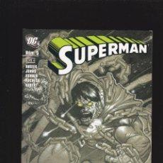 Cómics: SUPERMAN VOL 2 - Nº 5 DE 59 - PLANETA DEAGOSTINI -. Lote 236415090