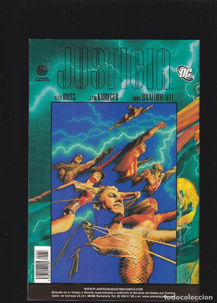 Cómics: SUPERMAN VOL 2 - Nº 5 DE 59 - PLANETA DeAGOSTINI - - Foto 2 - 236415090