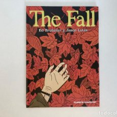 Cómics: THE FALL DE BRUBAKER Y LUTES. PLANETA.. Lote 236794720