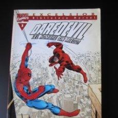 Cómics: DAREDEVIL (2001, PLANETA-DEAGOSTINI) -BIBLIOTECA MARVEL- 3 · VII-2001 · DAREDEVIL. Lote 237306060
