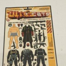 Comics : WILDCATS VERSIÓN 3.0 Nº 5 DE 12 / WORLD COMICS - PLANETA. Lote 237996340