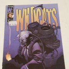 Comics : WILDCATS VOL. 3 Nº 8 / IMAGE WORLD COMICS - PLANETA. Lote 238004875