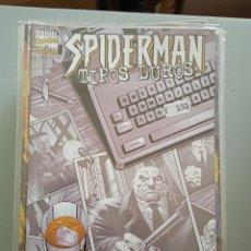 Cómics: SPIDERMAN ESPECIAL TIPOS DUROS. Lote 238546200
