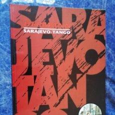 Comics: SARAJEVO - TANGO ** HERMANN ** PLANETA DE AGOSTINI 1996. Lote 239899670