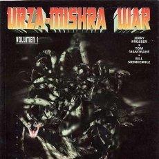 Cómics: URZA MISHRA WAR VOLUMEN 1-PLANETA. Lote 240866260