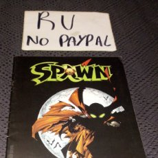 Cómics: SPAWN VOL 2 NÚMERO 6 WORLD CÓMICS PLANETA AGOSTINI IMAGE. Lote 240921110