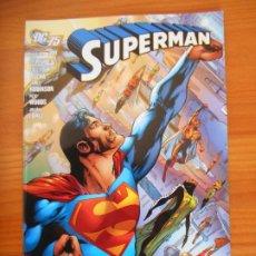 Fumetti: SUPERMAN VOL. 2 Nº 38 - VOLUMEN 2 - DC - PLANETA (8D). Lote 240996250